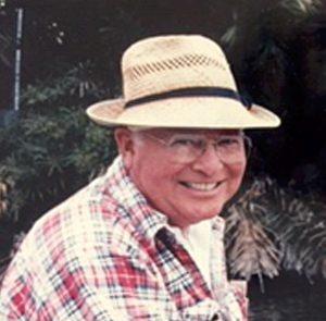Obituary: William 'Bill' Elliott