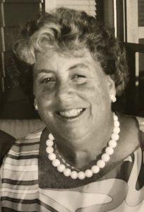 Obituary: Anne Wood Birgbauer