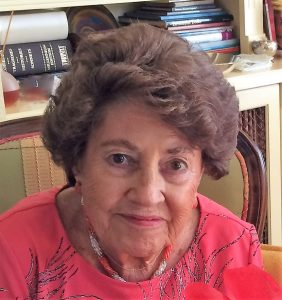 Obituary: Diane Rosemary Ryan Kunkler