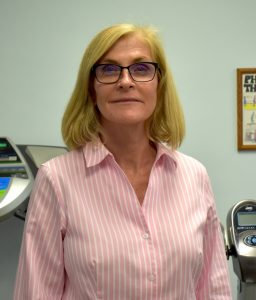 Profile: Denise Elliot