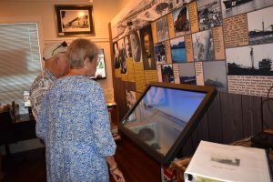 'Railroads, Phosphate and Real Estate' – New History Center exhibit available for viewing