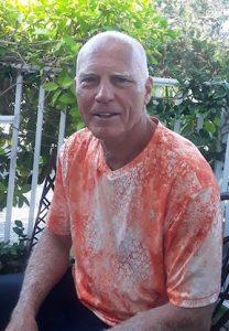 Profile: Hal Coxon