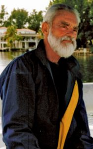 Saying 'goodbye' to an old friend: The obituary of Tim Seibert