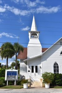 A time-honored tradition: The Boca Grande Baptist Church to celebrate 110 years