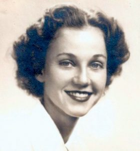 Obituary: Bette Stolley