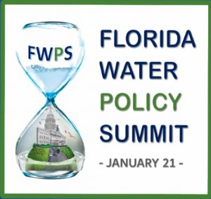 First Florida Water Policy Summit to gather local experts focused on water regulation, legislation