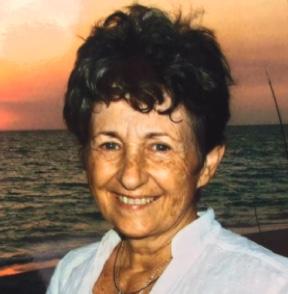 Obituary: Claire Lee Reid