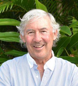 Profile: Ed Vick