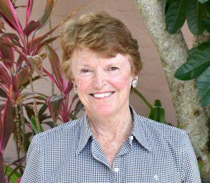 Profile: Joan Ardrey