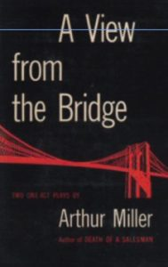 Royal Palm Players presents 'A View from the Bridge' for Lit Forum's January meeting