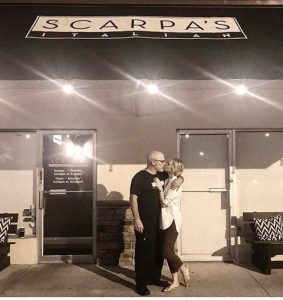 Scarpa's Coastal coming soon! Old Theatre Building to come back to life