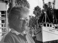 Obituary: Eunice Albritton