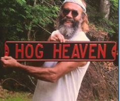 Obituary: Joe 'Baldy' Rinaldi