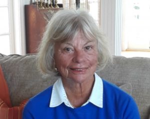 Profile: Barb Jenkins