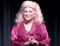 An afternoon with Judy Collins: A fan's perspective