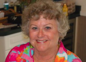 Obituary: Roberta Presley Johnson