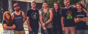 Boca Grande family seeks support for Sugarshack Kickstarter