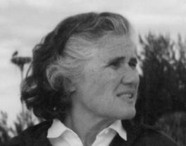 Obituary: Elizabeth Ringer