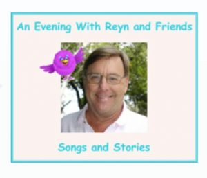 'An Evening with Reyn and Friends' sure to be a great time