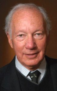 Obituary (pending): Bud Konheim