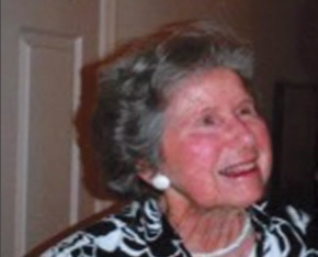 Obituary: Mildred Kerr