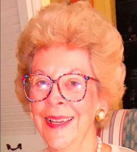 Obituary: Patricia L.H. Drumm