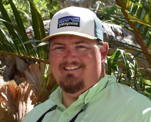 Profile: Parker O'Bannon