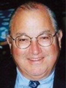 Obituary: Walter Lathrop Jr.