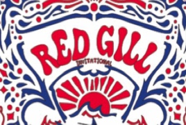Red Gill up next in tournament season this Saturday