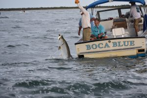 Boca Blue wins World's Richest!