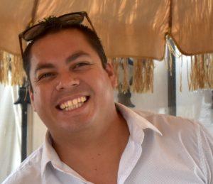 Profile: David Mota