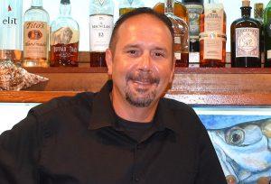 Profile: Todd Hampton