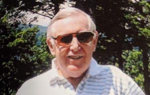 Obituary: John Kimpton Honey