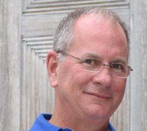 Profile: Steve Rinaldi
