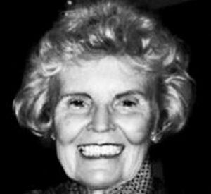 Obituary: Priscilla T. Wilcox