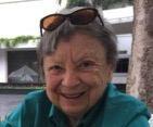 Rosemary F. Bowler, Ph.D. — August 24, 1929 – July 26, 2019