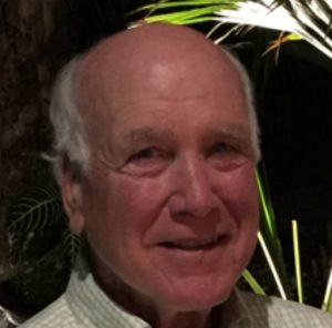 Obituary: Dick Lyman
