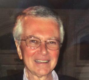 Obituary: William J. Reinert