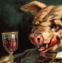 'Wine and Swine,' anyone?