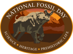 Dig in to National Fossil Day at The Bishop