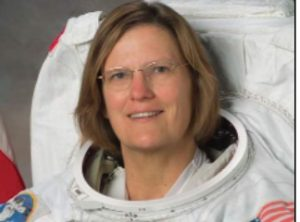 A 'Space Odyssey' with Dr. Kathryn Sullivan is a once-in-a- lifetime experience, and the BGHS wants you to attend