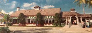 Historic Preservation Board approves Gasparilla Inn Beach Club Phase II plan, Gilchrist Avenue garage