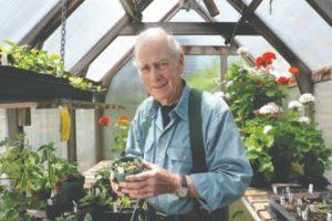 Boca Grande Garden Club welcomes Russ Morash