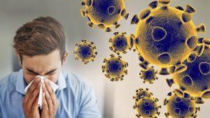 Coronavirus  explained: BGHC doctor explains the latest information