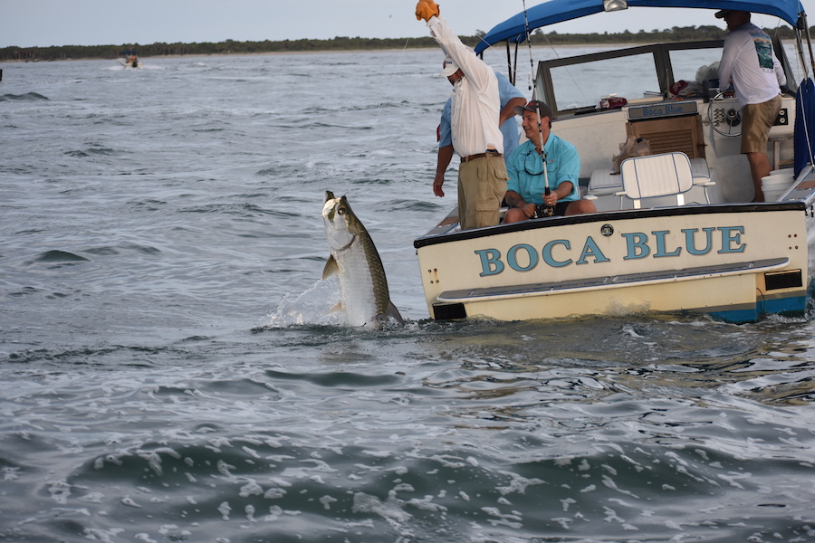 Ladies Day canceled, World's Richest fate to be determined: Local fishing captains suffer dire losses but message remains unchanged – go fishing