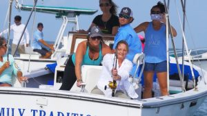 Family Tradition takes first in Quarantine Queens Classic