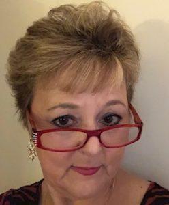 Profile: Nancy Jo Powers