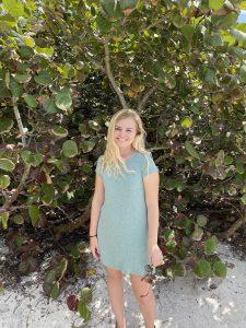 PROFILE: Courtney Clark