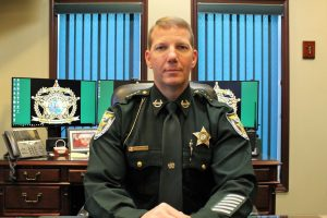 LETTER TO THE EDITOR: Charlotte Sheriff looks forward to better times