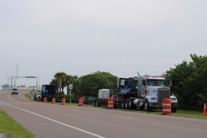 FPL working hard to improve island service, using directional boring method